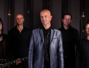Melbourne corporate cover band