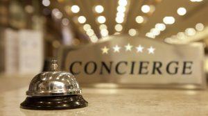 Corporate Entertainment concierge service